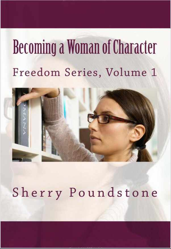 Becoming a Woman of Character