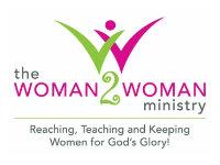 Woman 2 Woman Logo