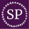 Sherry Poundstone Purple Logo