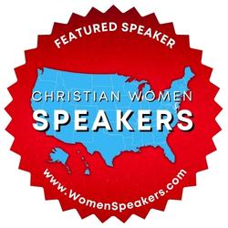 Women Speakers Logo